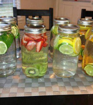 infused-water-fruits-soaking-benifits