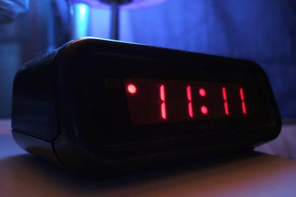 wish at 1111 - Figyeld az órád: az angyalok a számokon keresztül is üzennek!