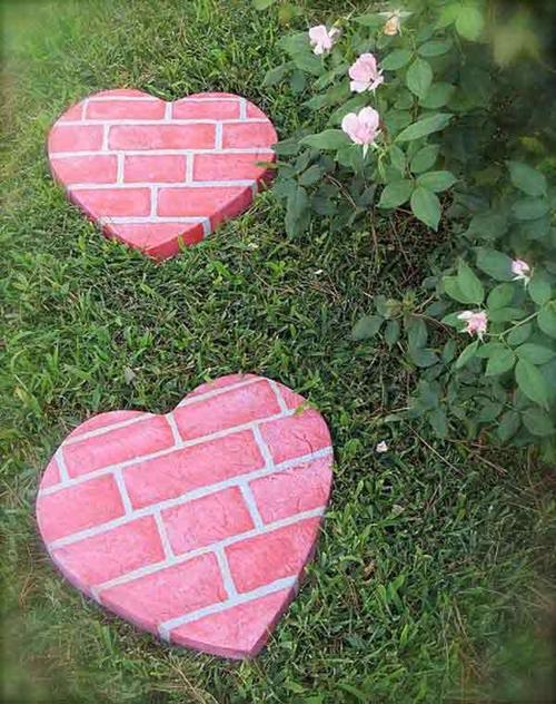 brick-hearts