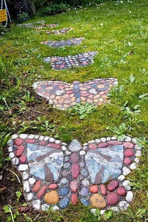 butterfly-path