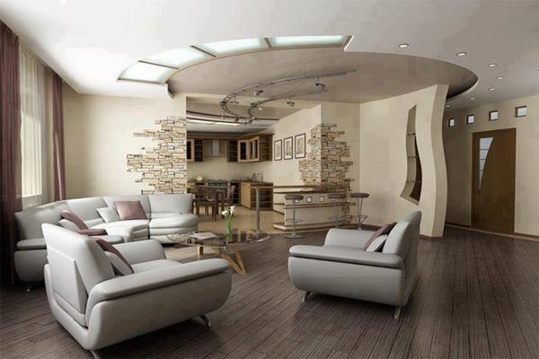41 lélegzetelállító nappali, ahogyan te is látni szeretnéd az ...