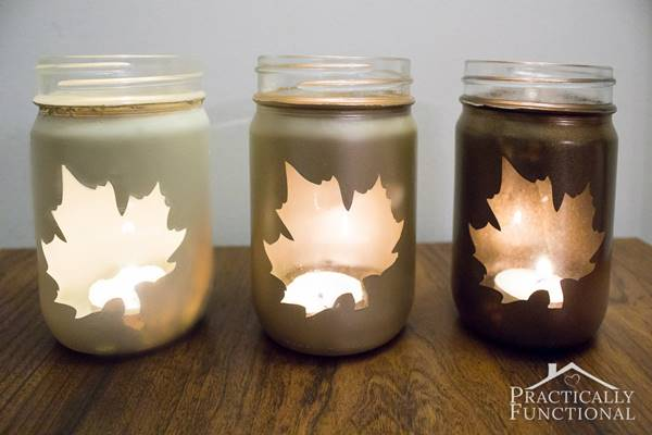 diy-silhouette-candle-jars-8