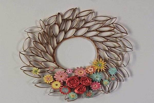 diy-3d-paper-roll-flower-art2-fabartdiy