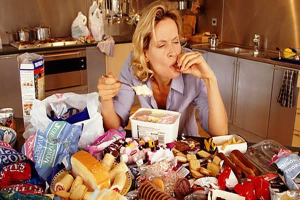 DP - the anatomy of a binge