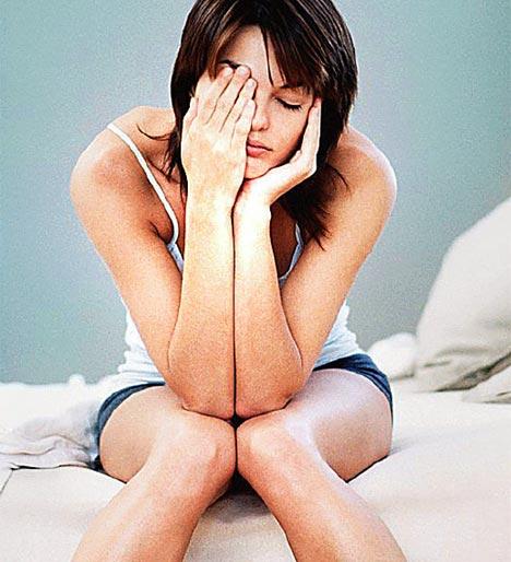 A rendszeres, nyugtalan alvás következménye: daganatok kialakulása