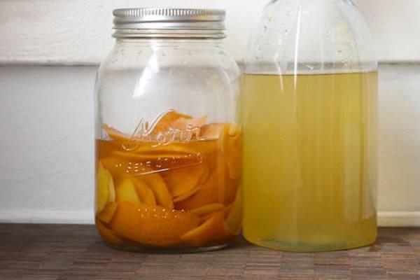 9 elképesztő felhasználása a narancshéjnak