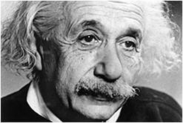 Mi történt Albert Einstein agyával?