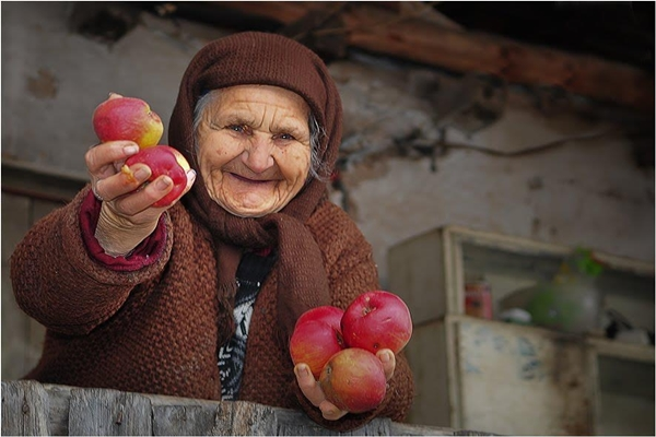 Nagyanyáink, dédnagyanyáink ma is aranyat érő praktikái