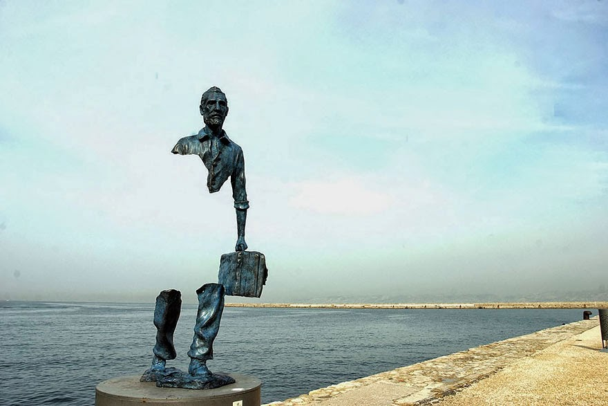25 Of The Most Creative Sculptures And Statues From Around The World (13)