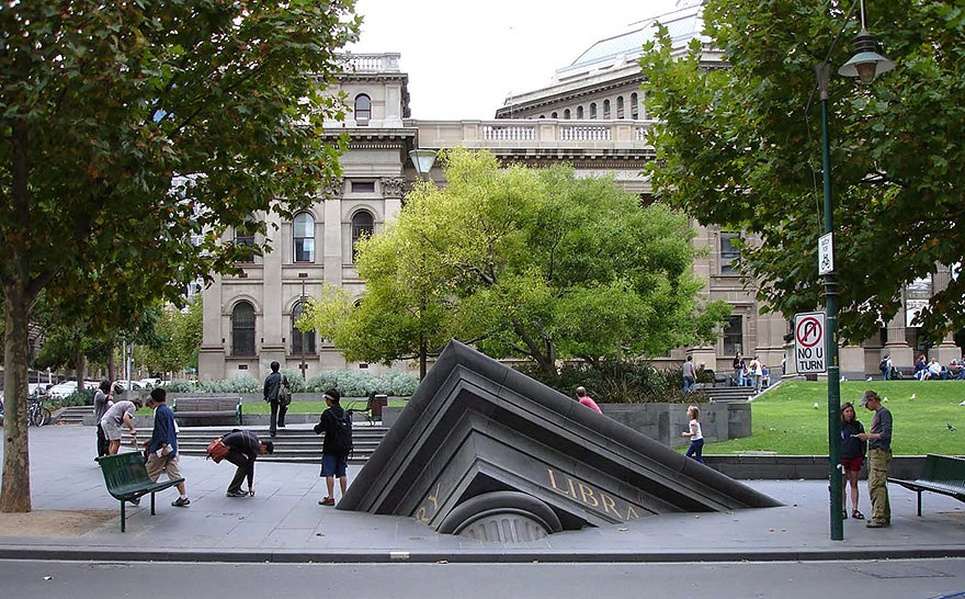 25 Of The Most Creative Sculptures And Statues From Around The World (15)