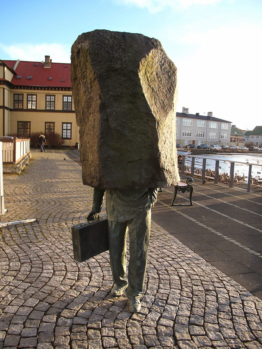 25 Of The Most Creative Sculptures And Statues From Around The World (23)