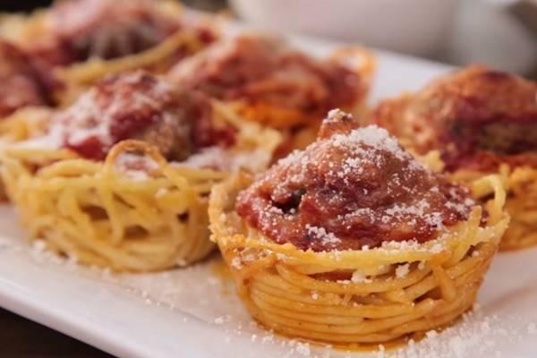 muffin-spagetti