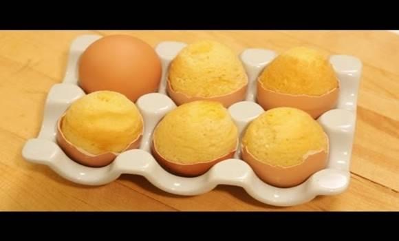 Minek nekünk drága sütőforma? Így hasznosíthatod újra a tojáshéjat!