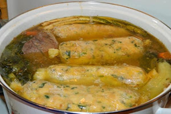 Így készíts levesben főtt tölteléket, ami az egész család kedvence lesz!