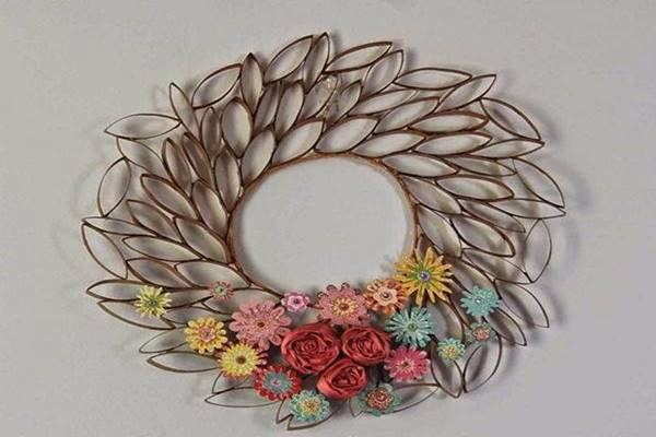 diy-3d-paper-roll-flower-art2-fabartdiy