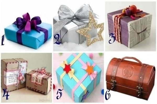 2017 nagy ajándéka! Válassz egy dobozt, nyisd ki képzeletben és tudd meg mi vár rád!