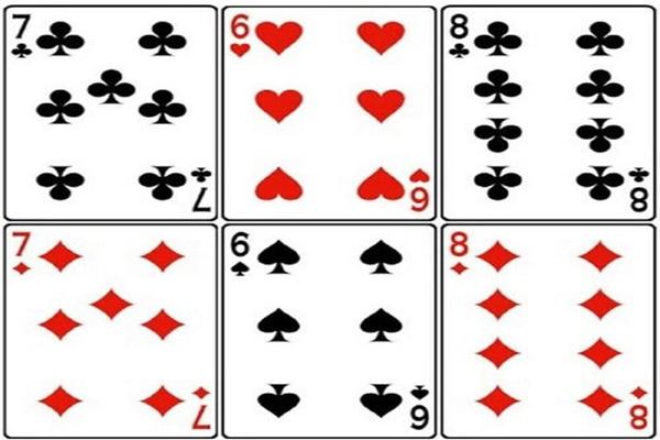 test karty