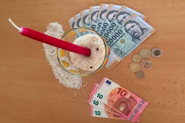 Így csinálj magadnak pénzvonzó mágiát, ami 1 hónapon belül bevonzza az életedbe a bőséget!