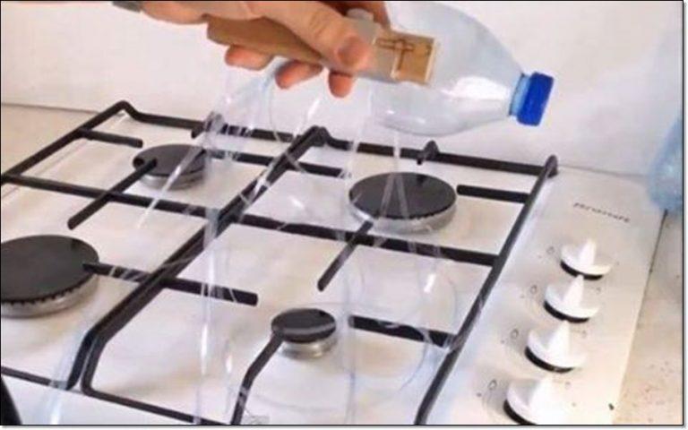 Ne dobd el a műanyag palackot! Íme, egy szuper újrahasznosítási módszer!