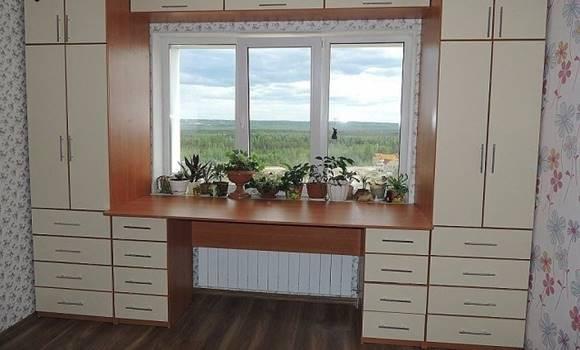Szekrény az ablak körül: egyszerre helytakarékos, kényelmes és mutatós! Neked hogy tetszik az alábbi 11 ötlet?