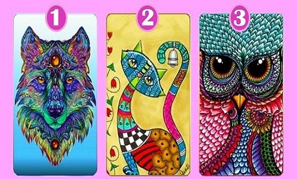 Húzz egy kártyát és Tudd meg, mit üzen Neked a tudatalattid!