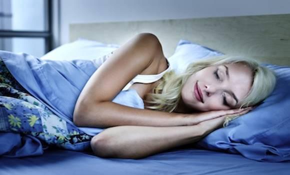 éget e a zsír alvás közben
