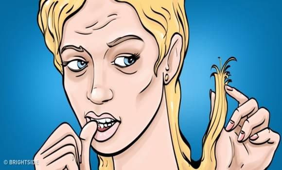 8 jele annak, hogy súlyos táplálkozási problémáid vannak!