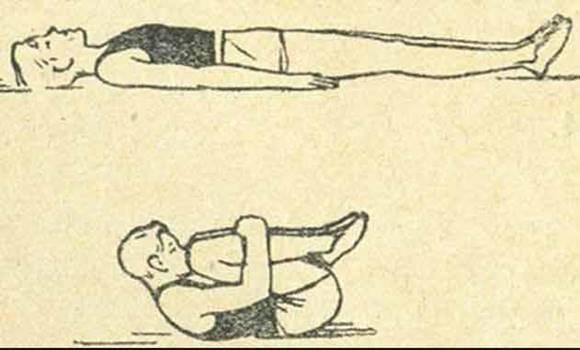 Gyakran fáj a hátad és unod már a krémeket? Ezzel a 2 gyakorlattal búcsút mondhatsz a fájdalomnak!