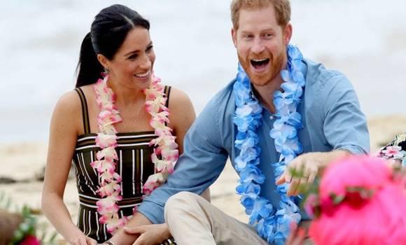 Harry és Meghan valóban tudják a baba nemét?