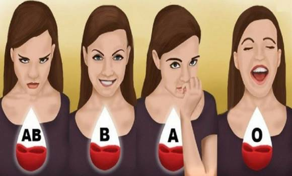 5 fontos tény, amit tudnod kell a vércsoportodról