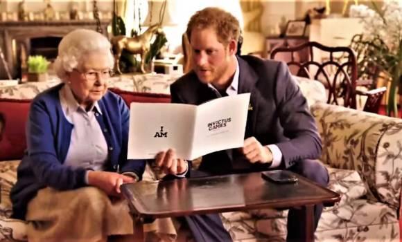 Nagylelkű ajándékkal lepte meg II. Erzsébet királynője Meghan és Harry újszülött babáját