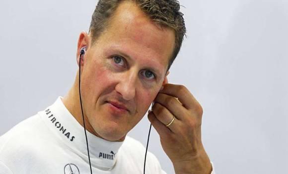 Megtört a jég: szívszorító titkokat árult el a család Michael Schumacherről