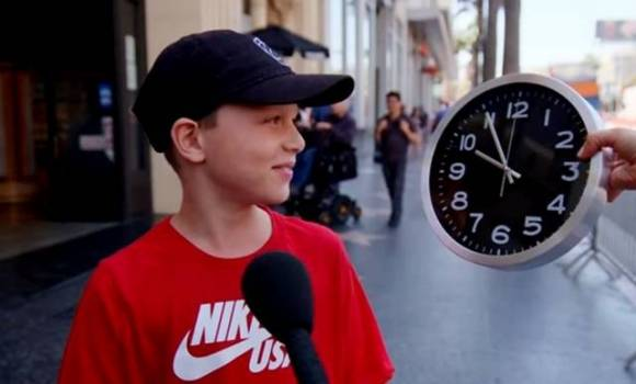 Nagyon sok iskolában leszerelik az analóg órákat, mert a mai gyerekek már nem tudják olvasni őket