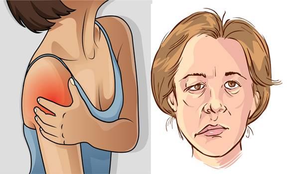 A stroke előjelei nőknél, amiről nem árt, ha idejében tudnak!