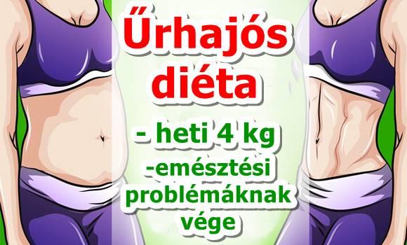 urhajos dieta etrend)